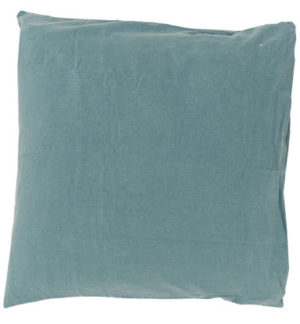 Bed and Philosophy European pillowcase Mineral