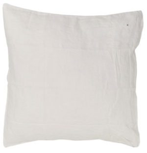 Bed and Philosophy European pillowcase Plume