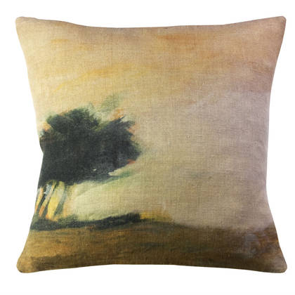 Genevieve Levy Isla Cercana Cushion 55cm (available to order)