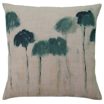 Genevieve Levy Reflejos Cushion 55cm (available to order)