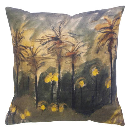 Genevieve Levy Reverbere Cushion 55cm