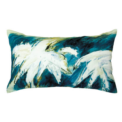 Genevieve Levy Medina Cushion 50 x 30cm (available to order)