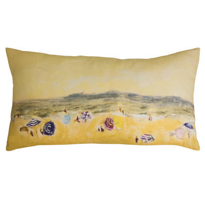 Genevieve Levy Montoya Cushion 50 x 30cm (available to order)