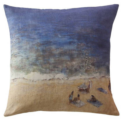 Genevieve Levy Journee a la Plage 55cm (available to order)