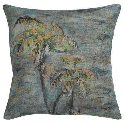 Genevieve Levy Dattier Cushion 55cm (available to order)