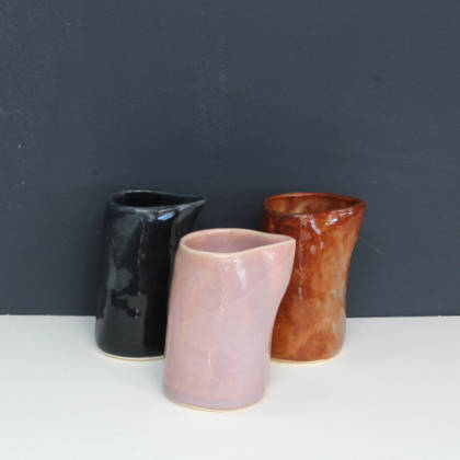 Vicki Fanning Small Jug - 5 colour options