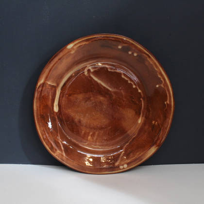 Vicki Fanning Large Platter - 2 colour options
