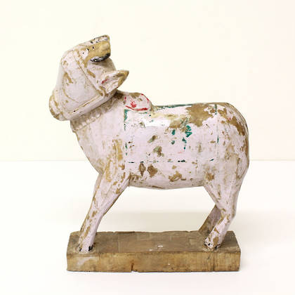 Indian Sacred Cow 2 (sorry sold)