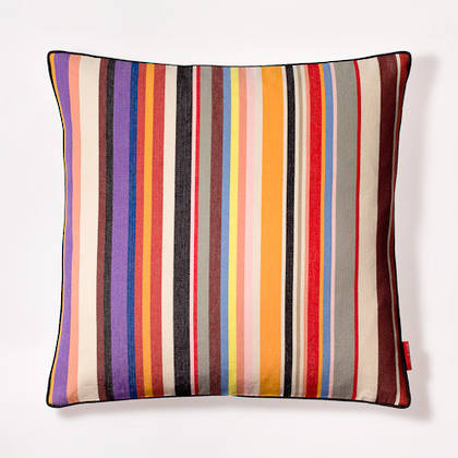 Tom Multi French Stripe 50cm (out of stock, available to order)