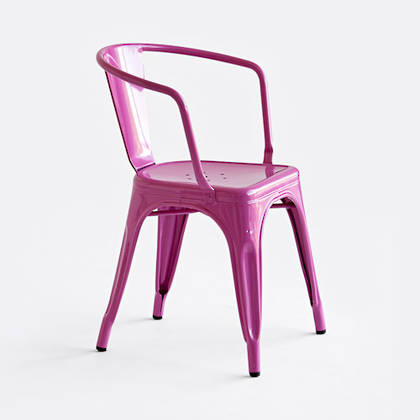 Tolix Chair 'A56'