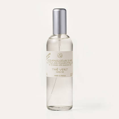 Savonnerie de Bormes Room Spray with essential oils - Prickly Pear (sold out)