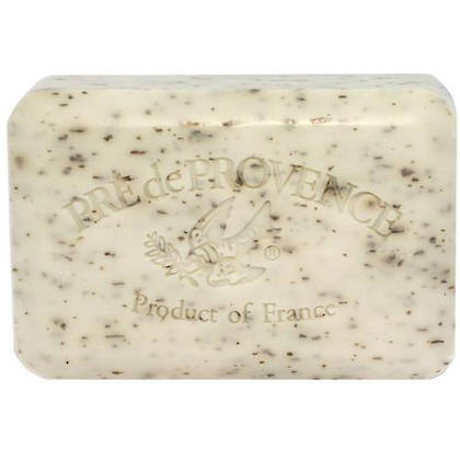 Pre de Provence Shea Butter Enriched French Bath Soap - Mint Leaf 250gm (out of stock)