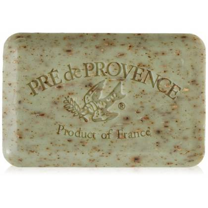 Pre de Provence Shea Butter Enriched French Bath Soap - Sage 250gm