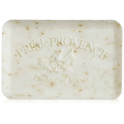 Pre de Provence Shea Butter Enriched French Bath Soap - White Gardenia 250gm