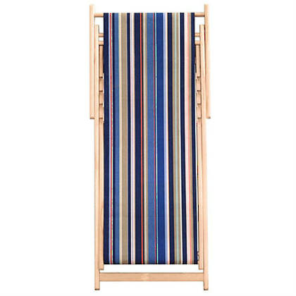 Deckchair St Vincent Roy Acrylic (out of stock)