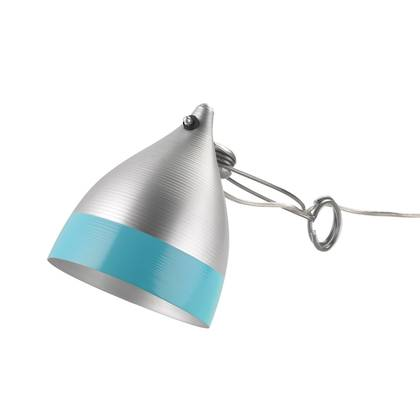 tse & tse Clip Light - Turquoise (available to order)