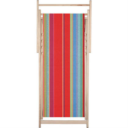 Deckchair Ara Rouge Acrylic (sold out)