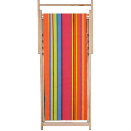 Deckchair Bonbon Acrylic (out of stock)