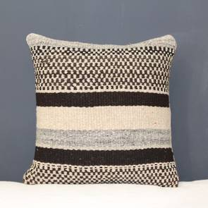 Frazada wool Cushion 43cm (no. 004)
