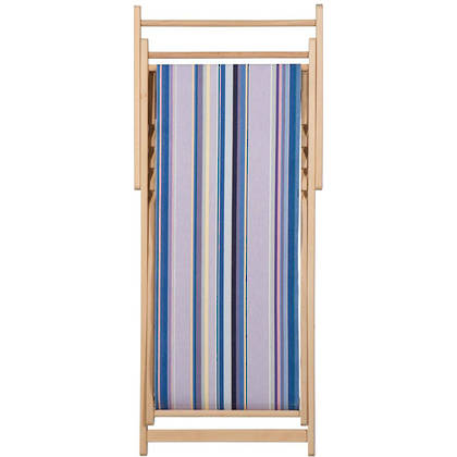 Deckchair L'Heure Bleue Acrylic (in store late September)