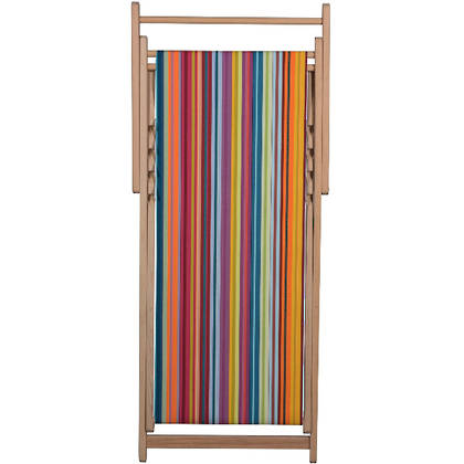 Deckchair Jour de Fete Acrylic (out of stock)