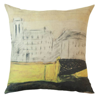 Genevieve Levy Arcole Cushion 55cm (available to pre-order)