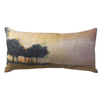 Genevieve Levy Isla Cercana Cushion 44 x 22cm (available to order)