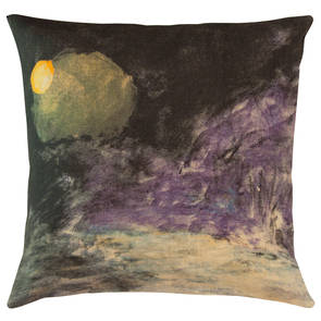 Genevieve Levy Claire de Lune Cushion 55cm (available to order)