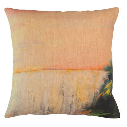 Genevieve Levy Iguazu Cushion 55cm  (available to pre-order)