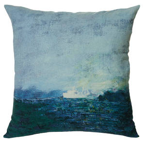 Genevieve Levy Paquebot Cushion 55cm