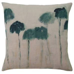 Genevieve Levy Reflejos Cushion 55cm