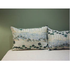 Genevieve Levy Reflejos Pillowcase - set of 2 (available to pre-order)