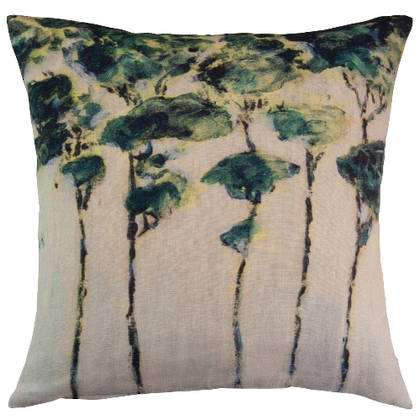 Maison Levy Pins Parasol Cushion 55cm (available to order)