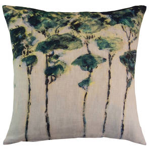 Genevieve Levy Pins Parasol Cushion 55cm (available to order)
