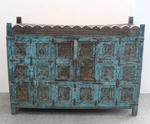 Indian Antique Console (sorry sold)