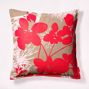 Cushion 'Robert le Heros' Grenadine 50cm