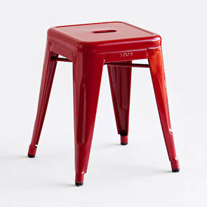 Tolix French Steel Furniture French Furniture Madder