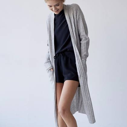 Laing Madeleine Duster Robe (out of stock)