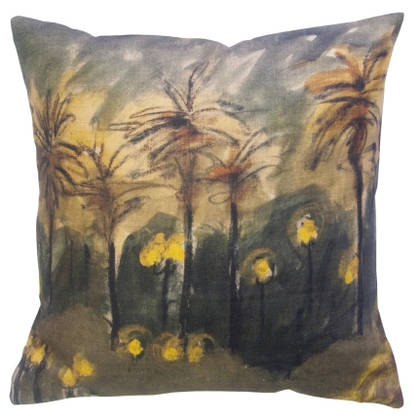 Genevieve Levy Reverbere Cushion 55cm (available to order)