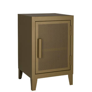 Tolix Bedside Cabinet 64cm (available to order)