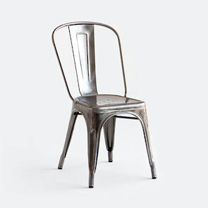 Tolix Chair 'A'