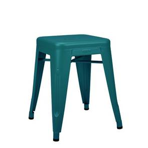 Tolix 45cm Stool - 6 colours in stock