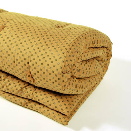 French cotton tufted mattress - Bronze Spot (sold out)