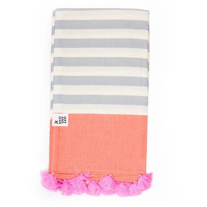 Turkish Towel  Sunset Beach