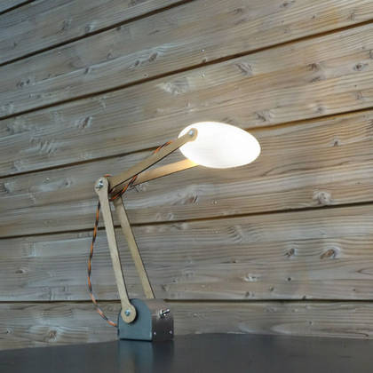 tse & tse Pilaf Table Lamp